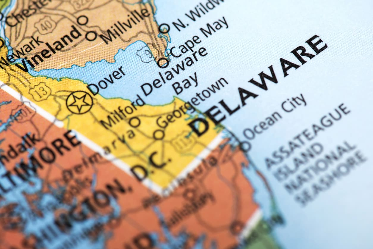 Delaware is Tired of Losing Its Citizens to Overdose