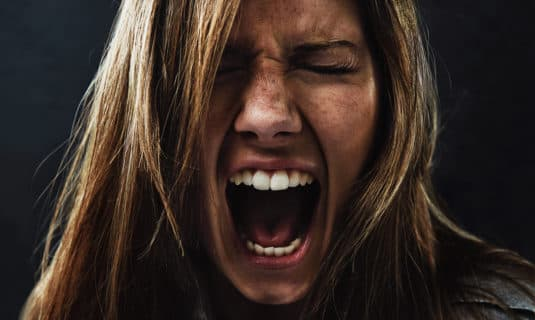 Many people mistakenly believe substance abuse helps them get rid of anger.