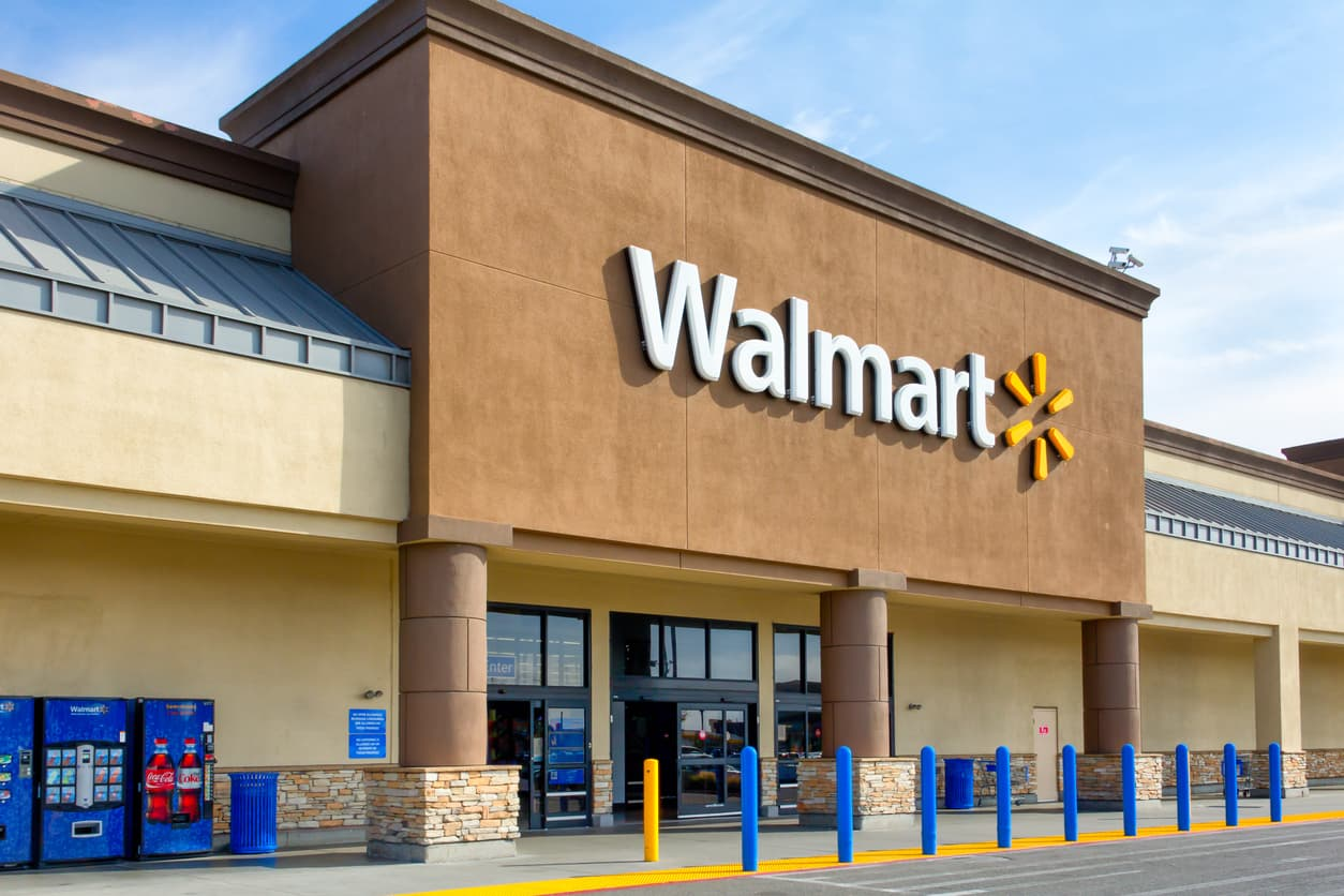 Walmart is the Latest Pharmacy Chain to Limit Opioid RX's
