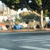 Many cities on the West Coast struggle to find solutions to their homelessness problem.