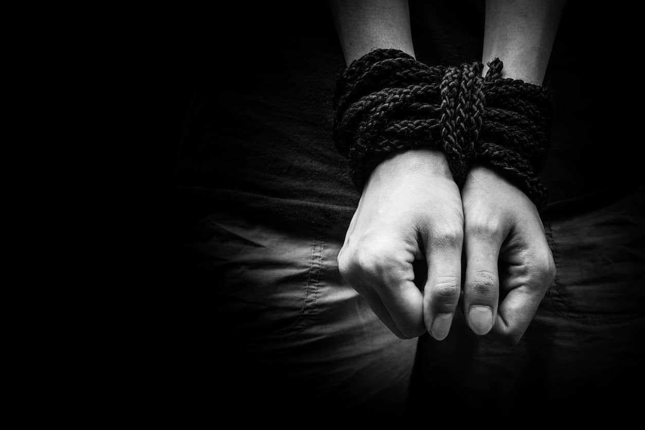 Drug Addiction Fuels the Fire of Human Trafficking
