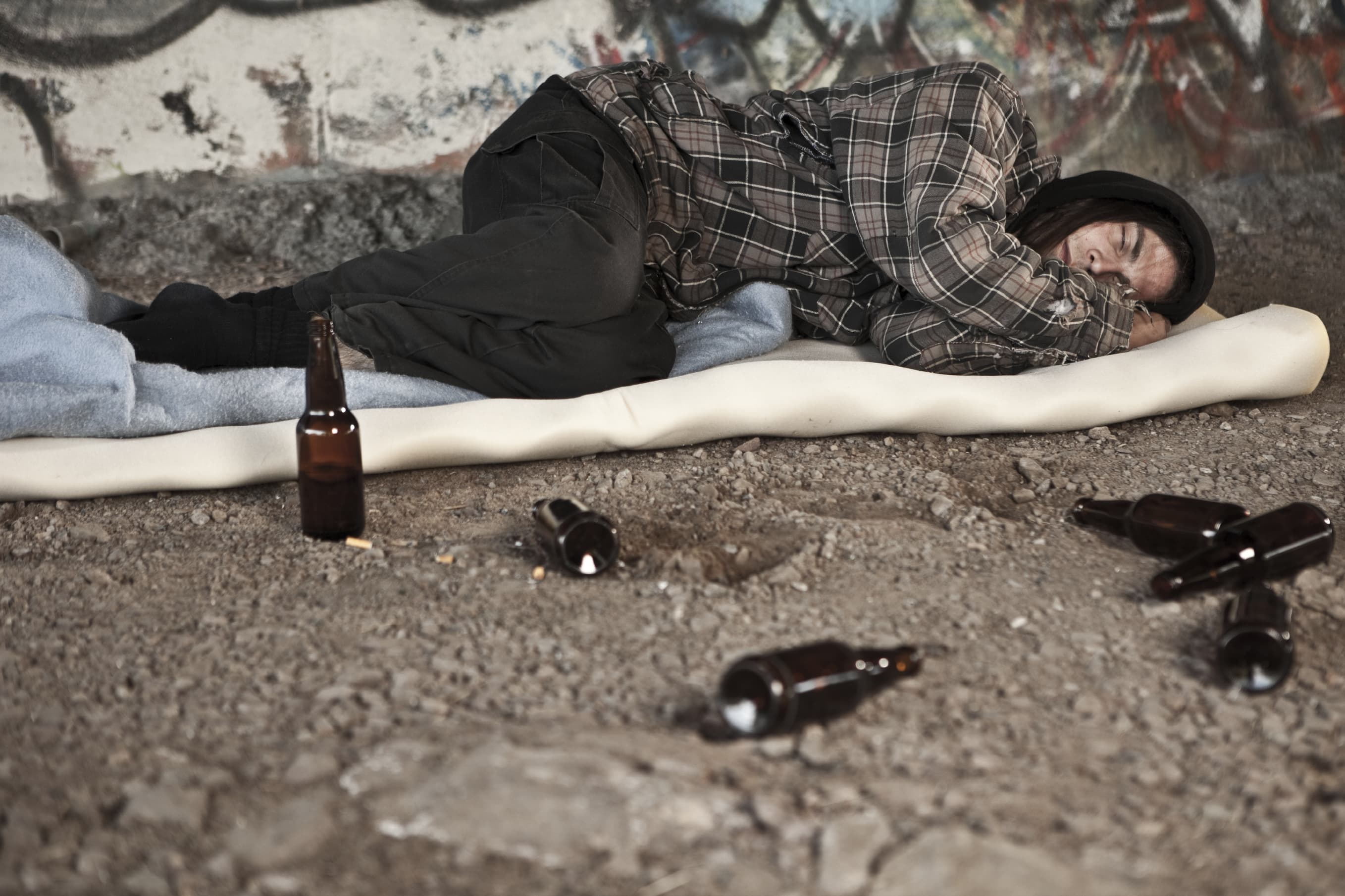 CDC Warns Alcoholism Could Break Our Bank