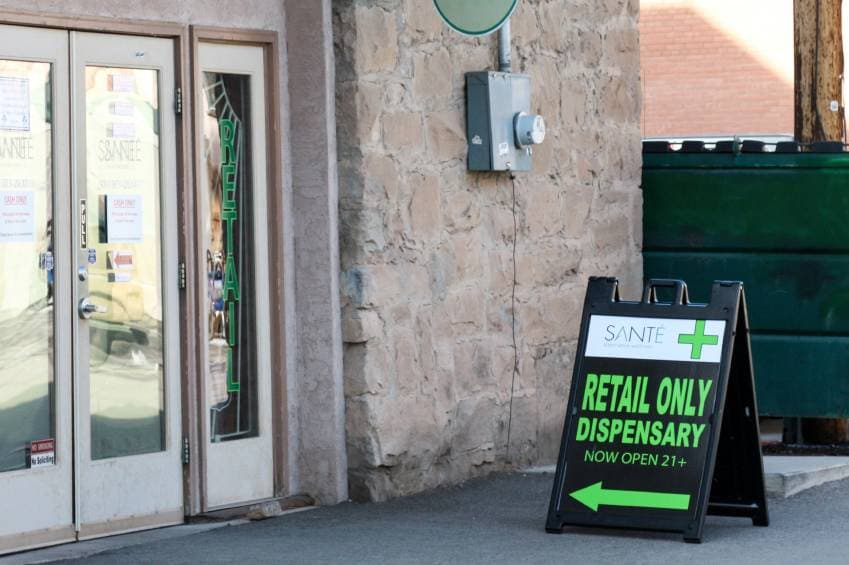 Marijuana Retail Stores: Do We Really Need Them?